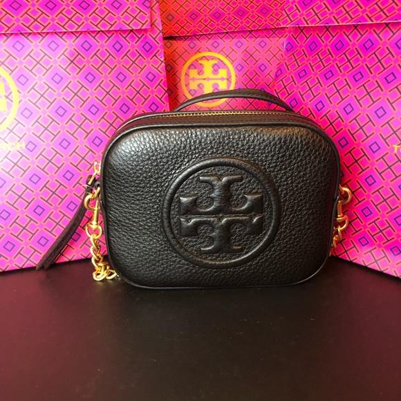 e672f67c8cb Tory Burch Limited Edition Crossbody Bag